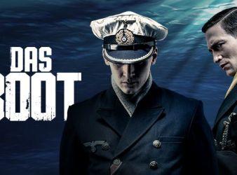 portada das boot el submarino