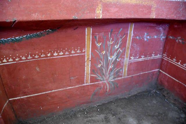 ornamental flores pompeya