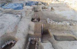 cementerio etrusco romano corcega