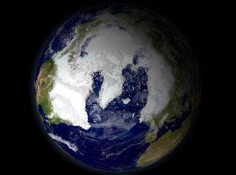 cambio climatico tierra