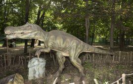 dinosaurio Baryonyx