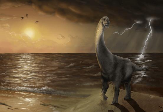 oceanotitan dinosaurio portugal