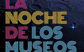 programacion noche de los museos