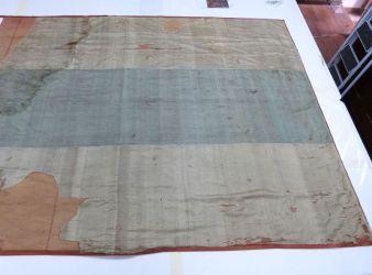 bandera de macha