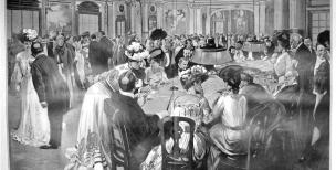 ruleta antigua francia
