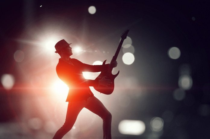 los origenes del rock and roll