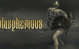 videojuego blasphemous imagen