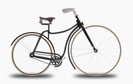 bicicleta historia