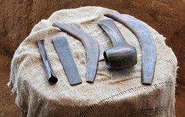 herramientas edad de los metales