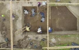 primeros habitantes quito ecuador