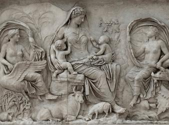 gea mitologia griega