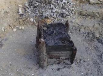 pozo madera mas antiguo republica checa
