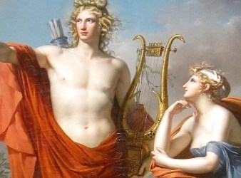 apolo dios griego