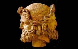jano dios romano