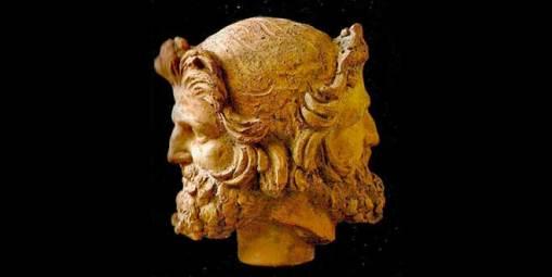 Quién era Jano en la mitología romana? Biografía del dios protector del  Estado | Red Historia