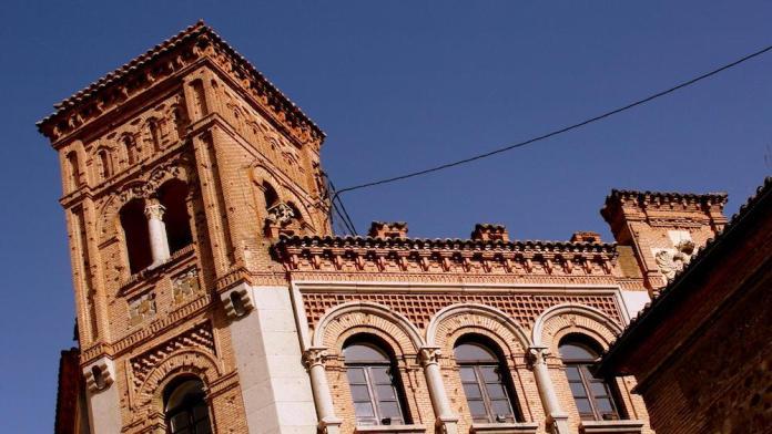 Antiguo Centro de Artistas e Industriales de Toledo