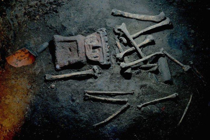 restos Zultépec-Tecoaque