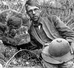 Sylvanus Griswold Morley estudioso maya
