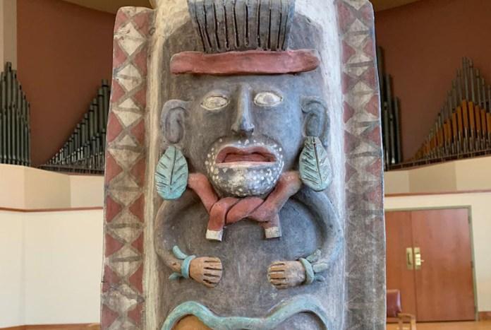 urna maya mexico