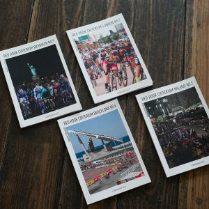 With the arrival of the Red Hook Criterium Milano No.7 edition all 4 magazines from Tornanti.cc are now available on our online shop! Buy a pack of all 4 for $40* redhookcrit.com/shop (link in profile) *Individual magazines are available for $15 each.