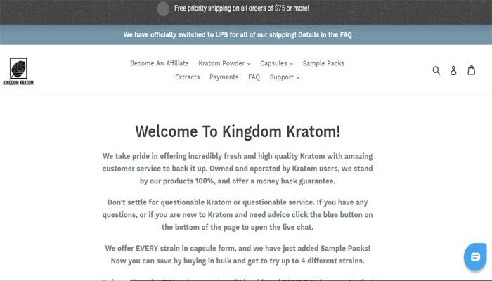 Best Kratom Vendors 2019 - Top 10 Best Places to Buy Kratom Online