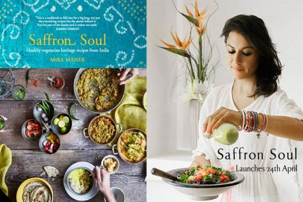 Saffron soul healthy vegetarian recipes from india by mira manek saffron soul healthy vegetarian recipes from india by mira manek forumfinder Choice Image