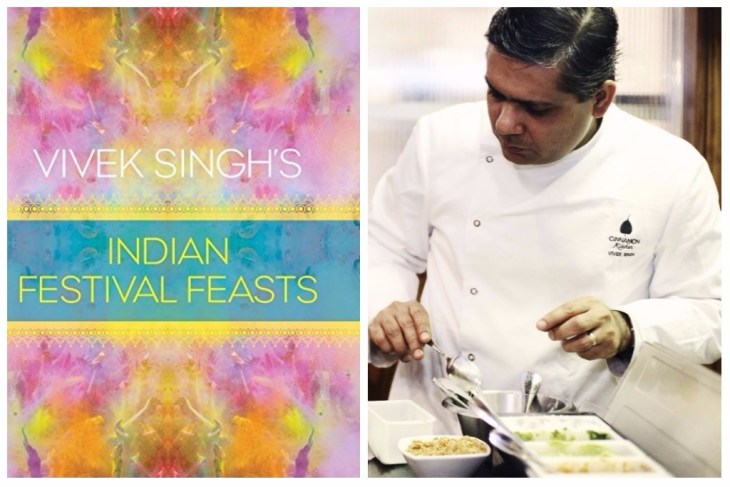 Vivek Singh Indian Festival Feasts