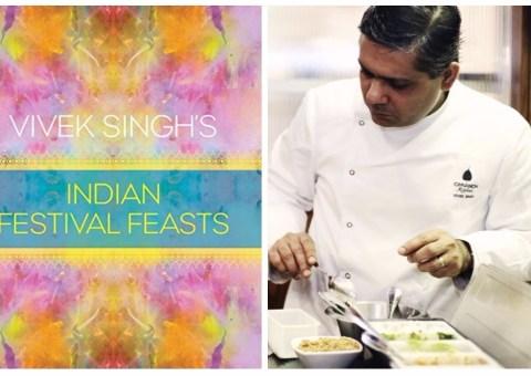 Vivek Singh Indian Festival Feasts