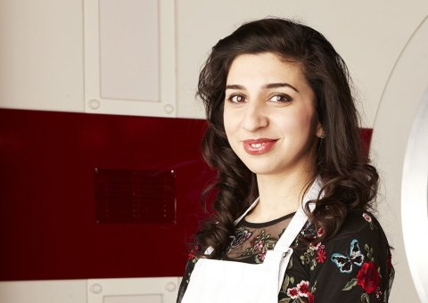 Masterchef Champion 2017 Saliha Mahmood Ahmed
