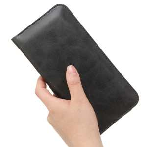 Leather Phone Wallet