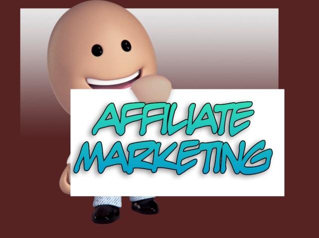 how i do affiliate marketing