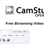 free video editing software camstudio