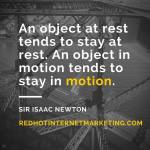 Get Unstuck and Moving