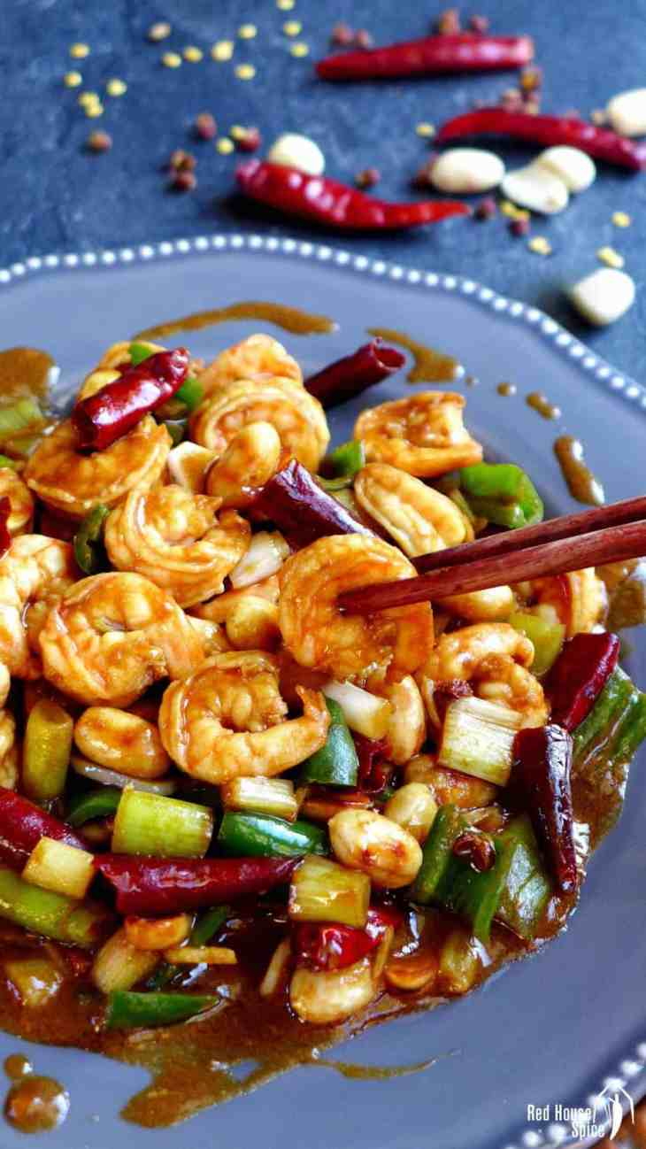 Kung pao shrimp red house spice stir fry cho is a well known cooking method in asian cuisine however do you know that there are several different types of stir fry in which forumfinder Images