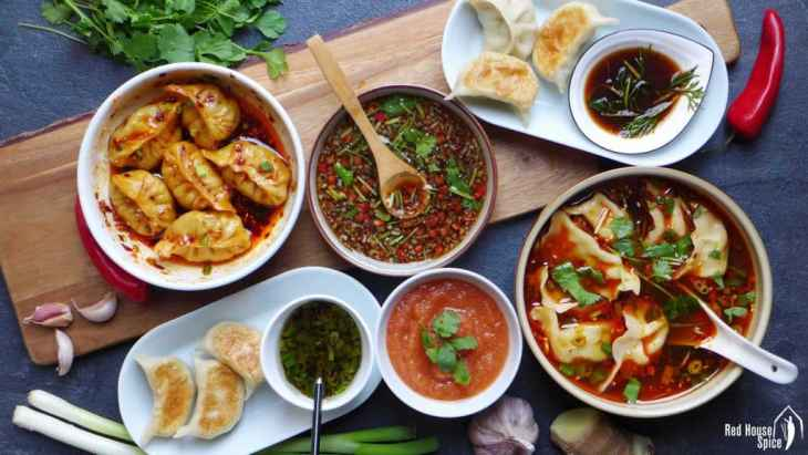 From the simplest to more sophisticated versions, this guide offers six inspiring dumpling sauces which will take your dumpling dishes to another level.
