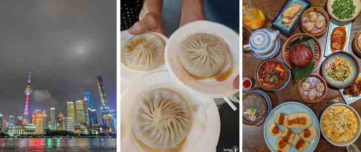 Culinary Tour of China 2020 by RED HOUSE SPICE-shanghai