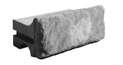 Limestone Top Block Redi-Rock 1225 lbs