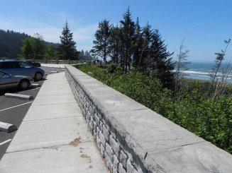State Park Redi-Rock Freestanding Walls Redi-Wall