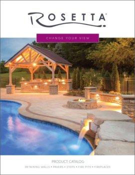 Rosetta 2016 Product Catalog