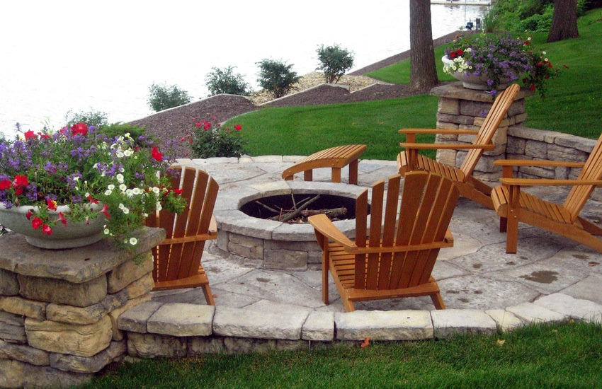 Rosetta_Round_Fire_Pit_Completed_2