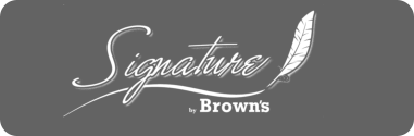 Brown's Signature Hardscapes