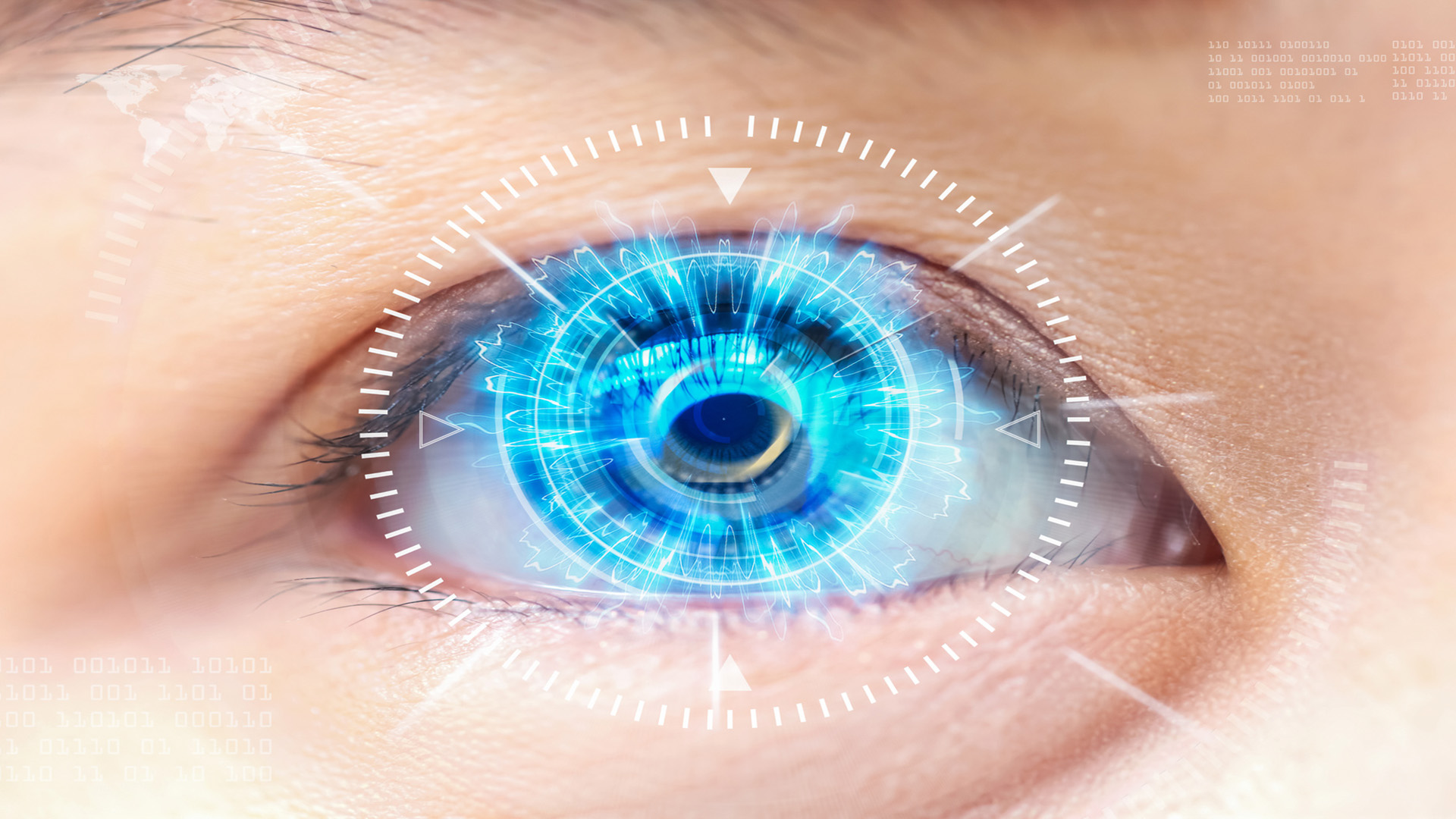 A Robot Just Operated On A Human Eye For The First Time