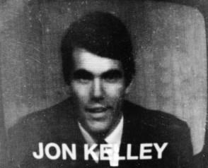 Jon Kelley (born 1935)