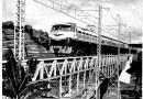 Ilustrasi Jalur Kereta Api Jakarta Bandung Setelah Elektrifikasi | Sumber: JICA