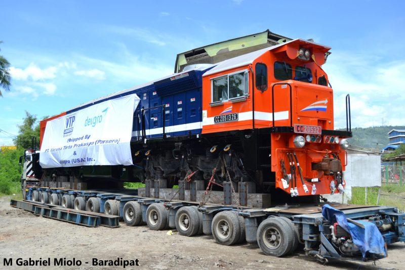 lokomotif cc2051326