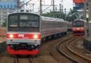 KRL Commuter Line Jabodetabek