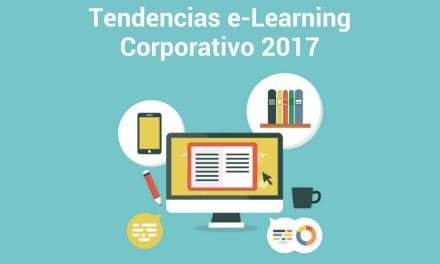 Predicciones e-Learning para Empresas 2017