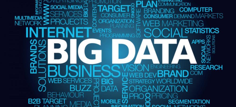 Big Data ¿Qué es y hacia donde va?.