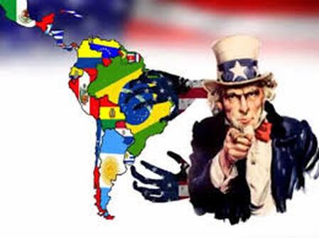 Latinoamérica : Balcanizar la región y destruir los estados-nación - por Aram Aharonian