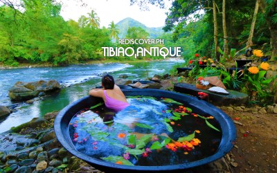 Tibiao, Antique